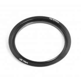 LEE Filters 100m Adapter Ring für Fuji GF 23mm Objektiv (238048)