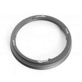 Lucroit Ring Halter Nikon 14-24 Front Holder Ring (238049)