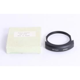 Nikon Filterhalter 52mm für AU-I für Nikkor P-C Auto 5,6/600 (238051)