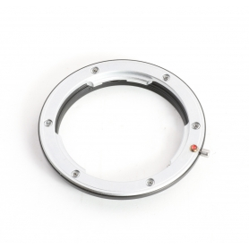 OEM Adapter Objektiv Mount Adapter Leica R auf Canon EOS (238052)