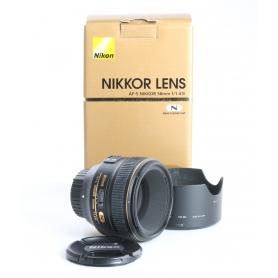 Nikon AF-S 1,4/58 N G (238059)