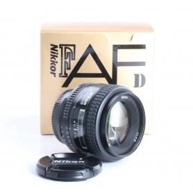 Nikon AF 1,4/50 D (238060)