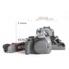 Canon EOS 650D (238078)