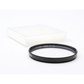 B+W Filter 86 mm 010 1x 86ES (219218)