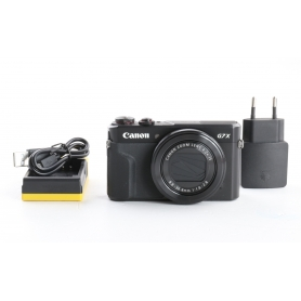 Canon Powershot G7X Mark II (238103)