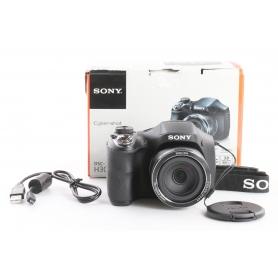Sony DSC-H300 (238216)