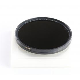 B+W Graufilter ND 3.0 E-77 mm 110 10 BL 1000x MRC (238066)