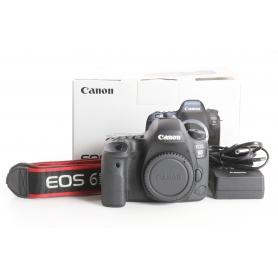 Canon EOS 6D Mark II (238289)