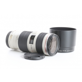 Canon EF 4,0/70-200 L IS USM (238367)