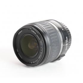 Canon EF-S 3,5-5,6/18-55 II (238365)
