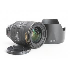 Nikon AF-S 2,8/28-70 D IF ED (238377)