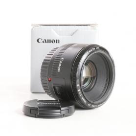 Canon EF 1,8/50 II (238380)
