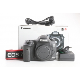 Canon EOS 7D Mark II (238381)