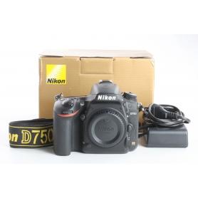 Nikon D750 (238383)