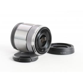 Sony E 3,5/30 Makro E-Mount (238335)
