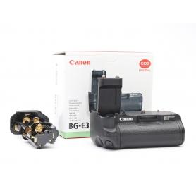 Canon Batterie-Pack BG-E3 EOS 350D/EOS 400D (219254)