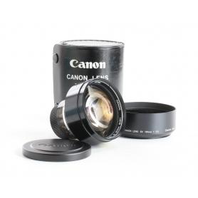 Canon 125 mm 3,5 EX (238390)