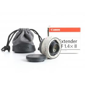 Canon Extender EF 1,4x II (238409)