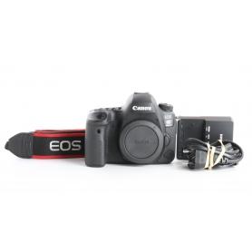 Canon EOS 6D Mark II (238411)
