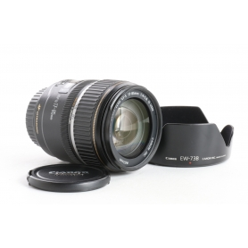 Canon EF-S 4,0-5,6/17-85 IS USM (238415)