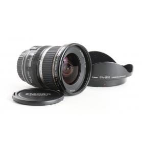 Canon EF-S 3,5-4,5/10-22 USM (238416)