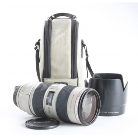 Canon EF 2,8/70-200 L IS USM (238423)