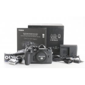 Olympus OM-D E-M1 Mark II (230860)