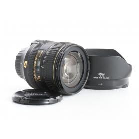 Nikon AF-S 2,8-4,0/16-80 DX ED VR (238300)