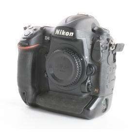 Nikon D4 (238312)