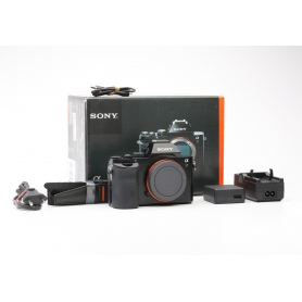 Sony Alpha 7 (219274)