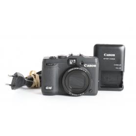 Canon Powershot G16 (238337)