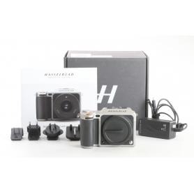 Hasselblad X1D-50c (238355)