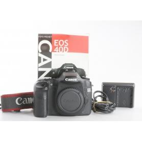 Canon EOS 40D (238412)