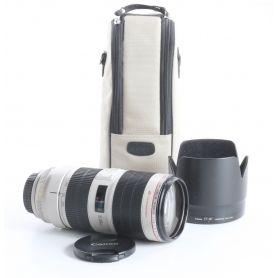 Canon EF 2,8/70-200 L IS USM II (238427)