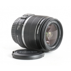 Canon EF-S 3,5-5,6/18-55 IS (238430)