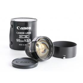 Canon 95 mm 3,5 EX (238389)