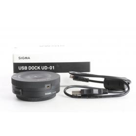 Sigma USB Dock UD-01 für Nikon (238407)