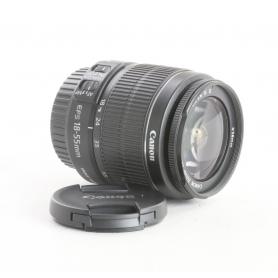 Canon EF-S 3,5-5,6/18-55 IS II (238441)