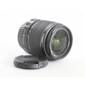 Canon EF-S 3,5-5,6/18-55 IS II (238442)