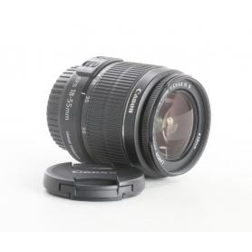 Canon EF-S 3,5-5,6/18-55 IS II (238443)