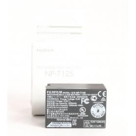 Fujifilm Akku NP-T125 Batterie Battery (220609)