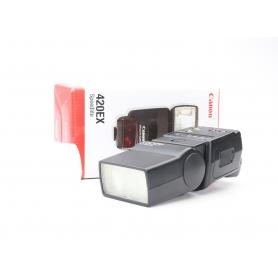 Canon Speedlite 420EX (219312)