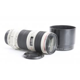 Canon EF 4,0/70-200 L USM (238447)