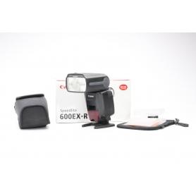 Canon Speedlite 600EX-RT (219314)