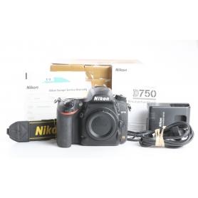 Nikon D750 (238451)