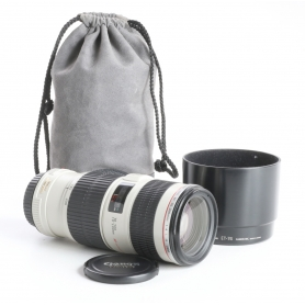 Canon EF 4,0/70-200 L IS USM (238452)