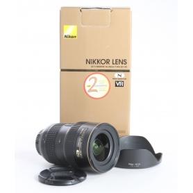 Nikon AF-S 4,0/16-35 G ED VR (238457)