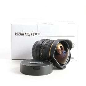 Walimex ASP 3,5/8 DG Fisheye Pro C/EF (Samyang) (238460)