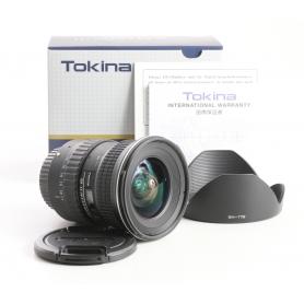 Tokina AT-X 2,8/11-16 ASP C/EF (238462)