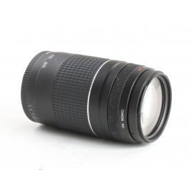 Canon EF 4,0-5,6/75-300 III (238464)